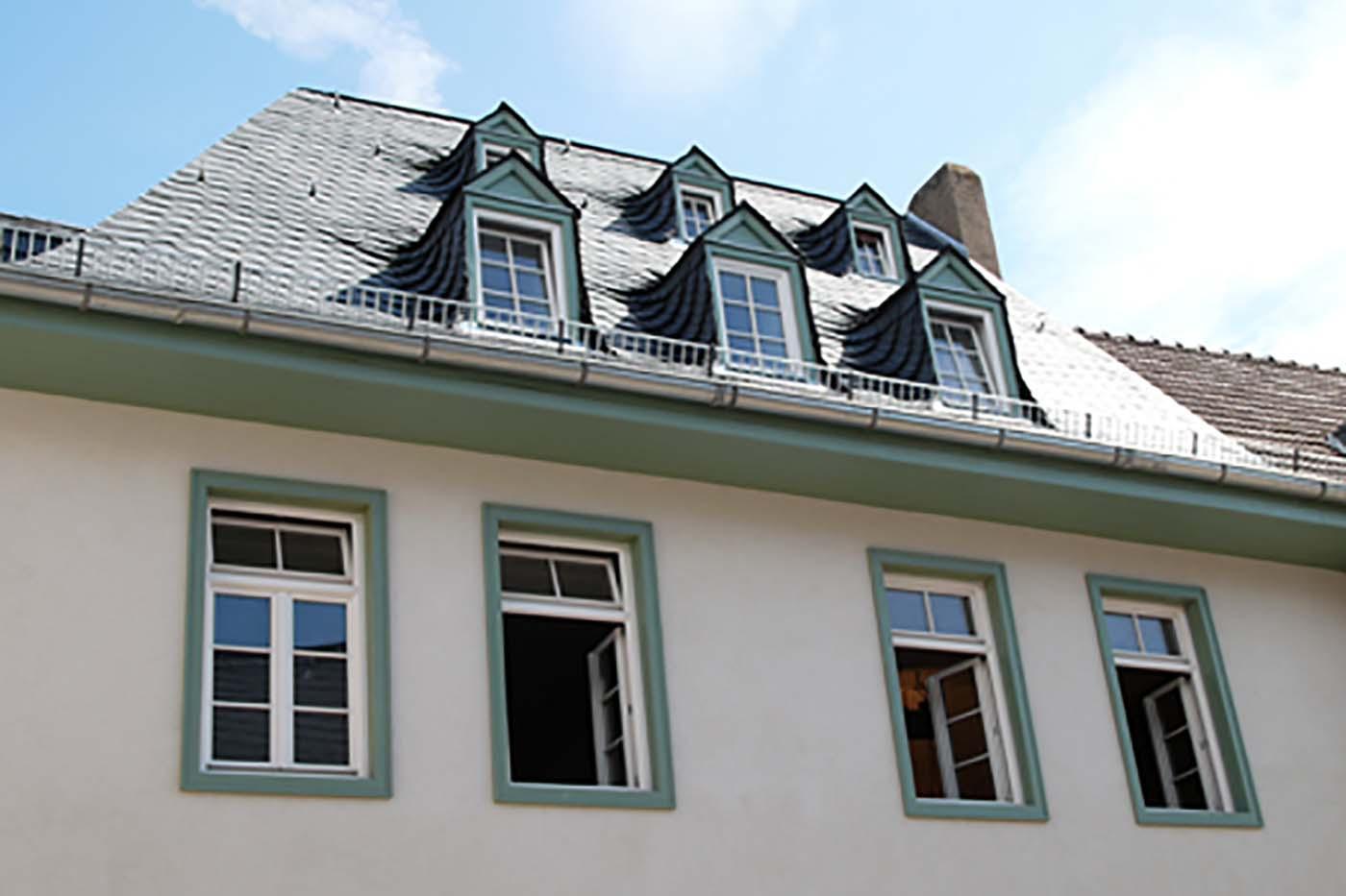 03_Erbach Markt, Haupthaus