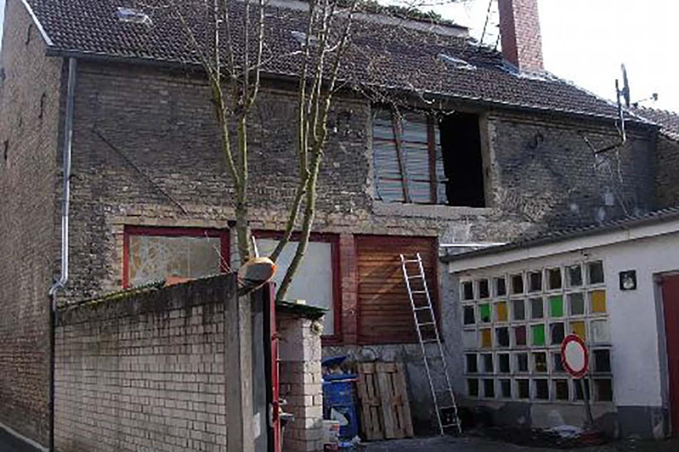 17_Scheune Eltville-Erbach, 2009-2010