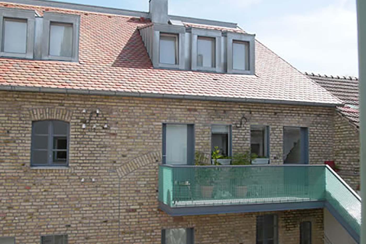 18_Erbach Markt, Ansicht Scheune nach Sanierung