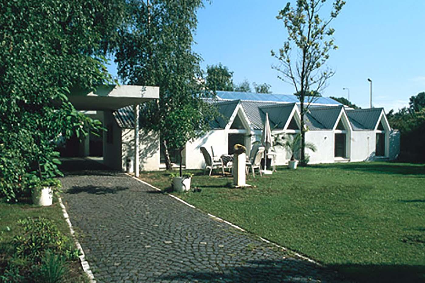 42_Internationales Kuenstlerzentrum 695 [1989]