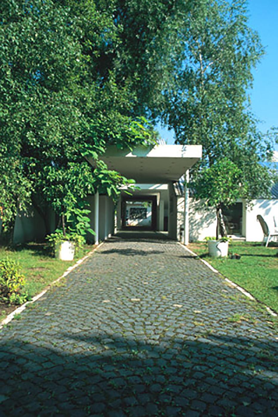 43_Internationales Kuenstlerzentrum 695 [1989]
