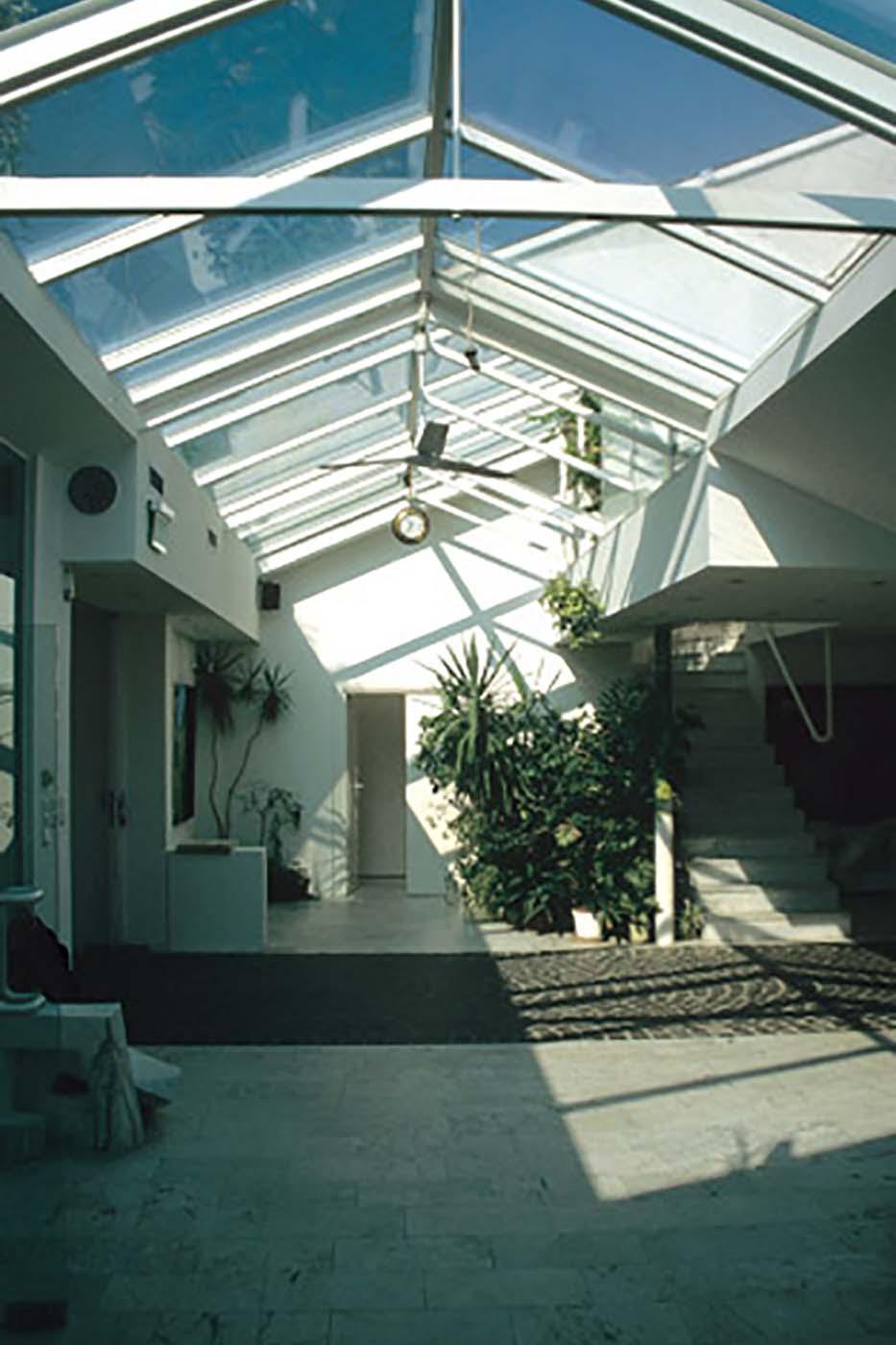 44_Internationales Kuenstlerzentrum 695 [1989]