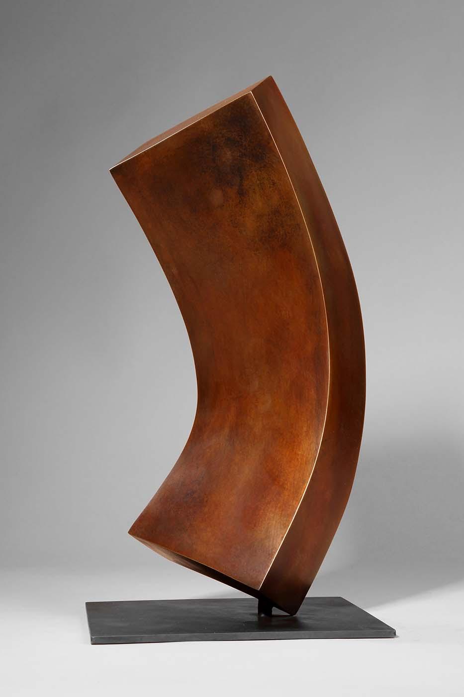 Atem, 2011, Bronze, 41 x 19 15 cm (02)