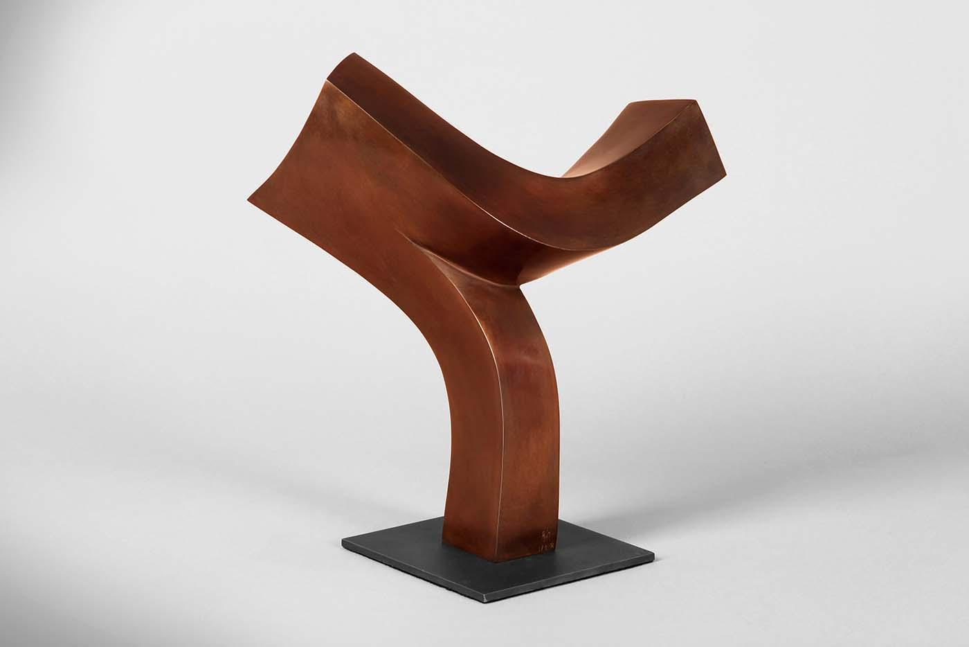Balance (I), 2015, 35 x 31 x 16 cm