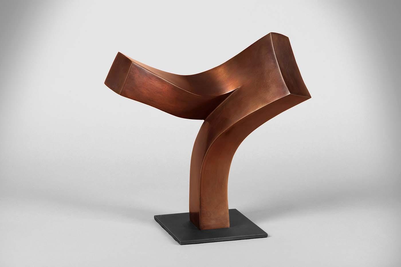 Balance (II), 2015, 35 x 31 x 16 cm