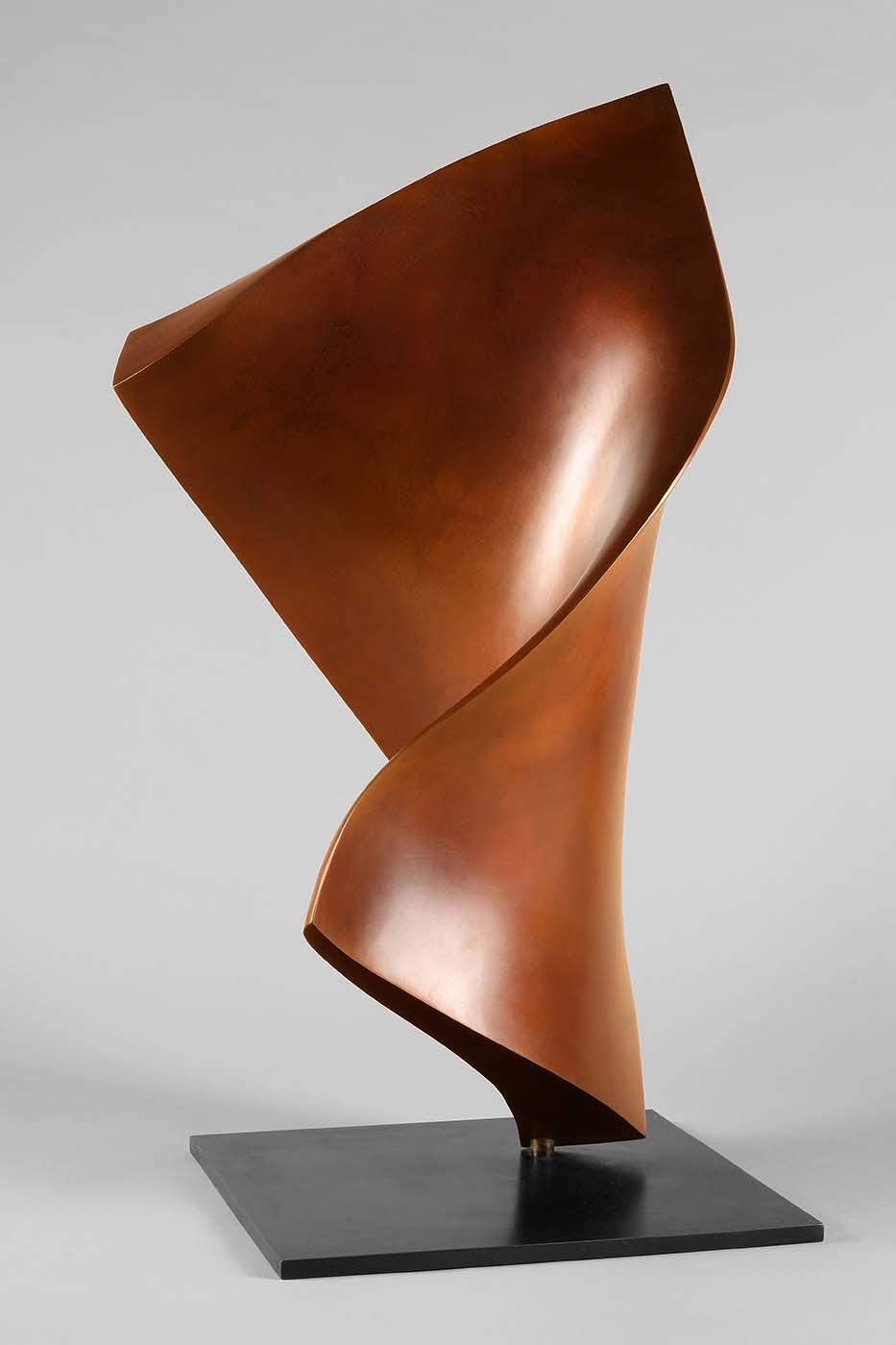 Cosi fan tutte (groß), 2017, Bronze, 62 x 40 x 40 cm, (2).jpg