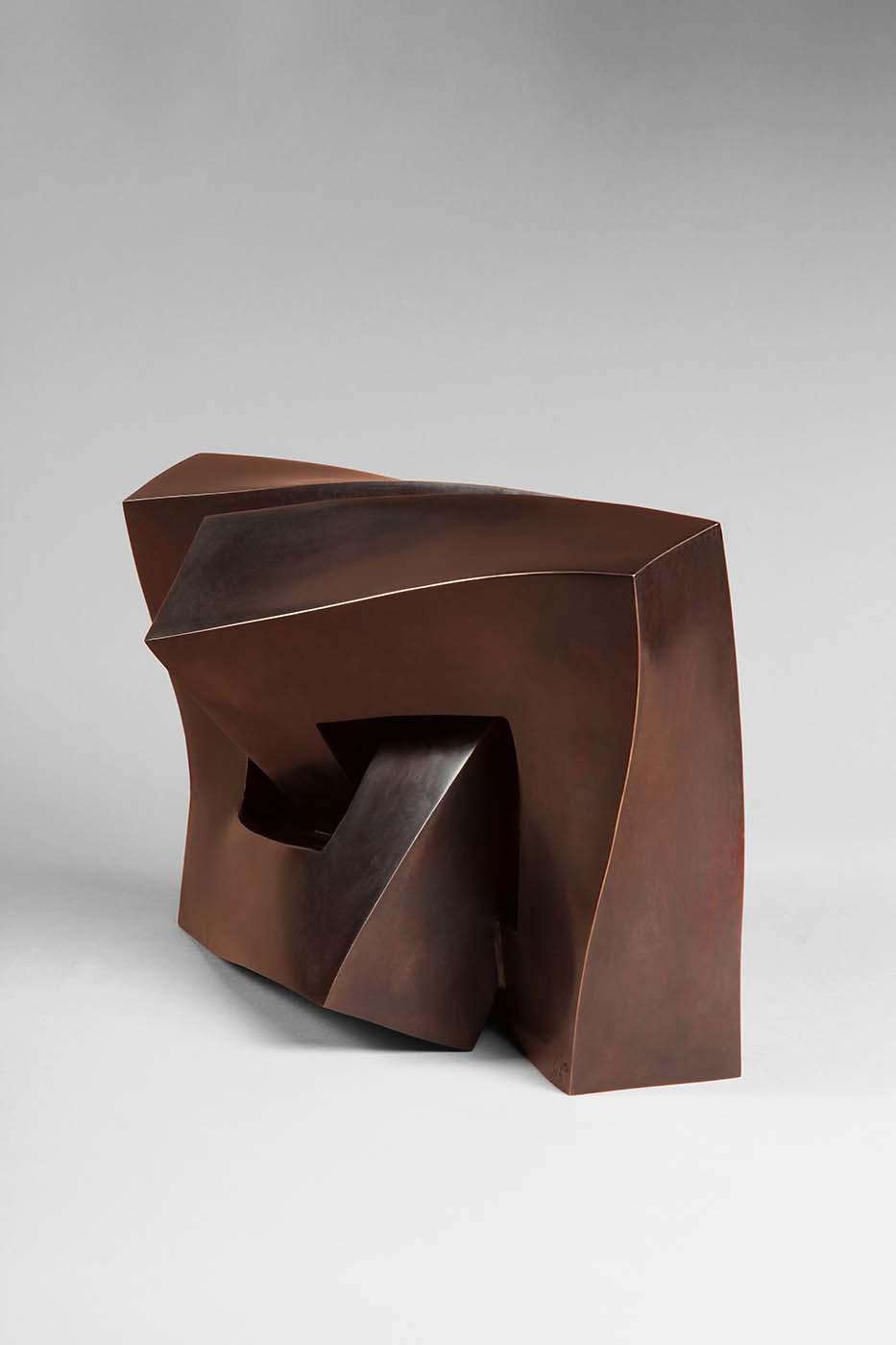EHE, 2012, 19 x 29 x 15 cm (1)