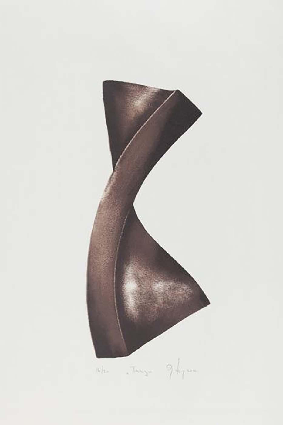 TANGO, 2012, 27 x 34 cm (k)