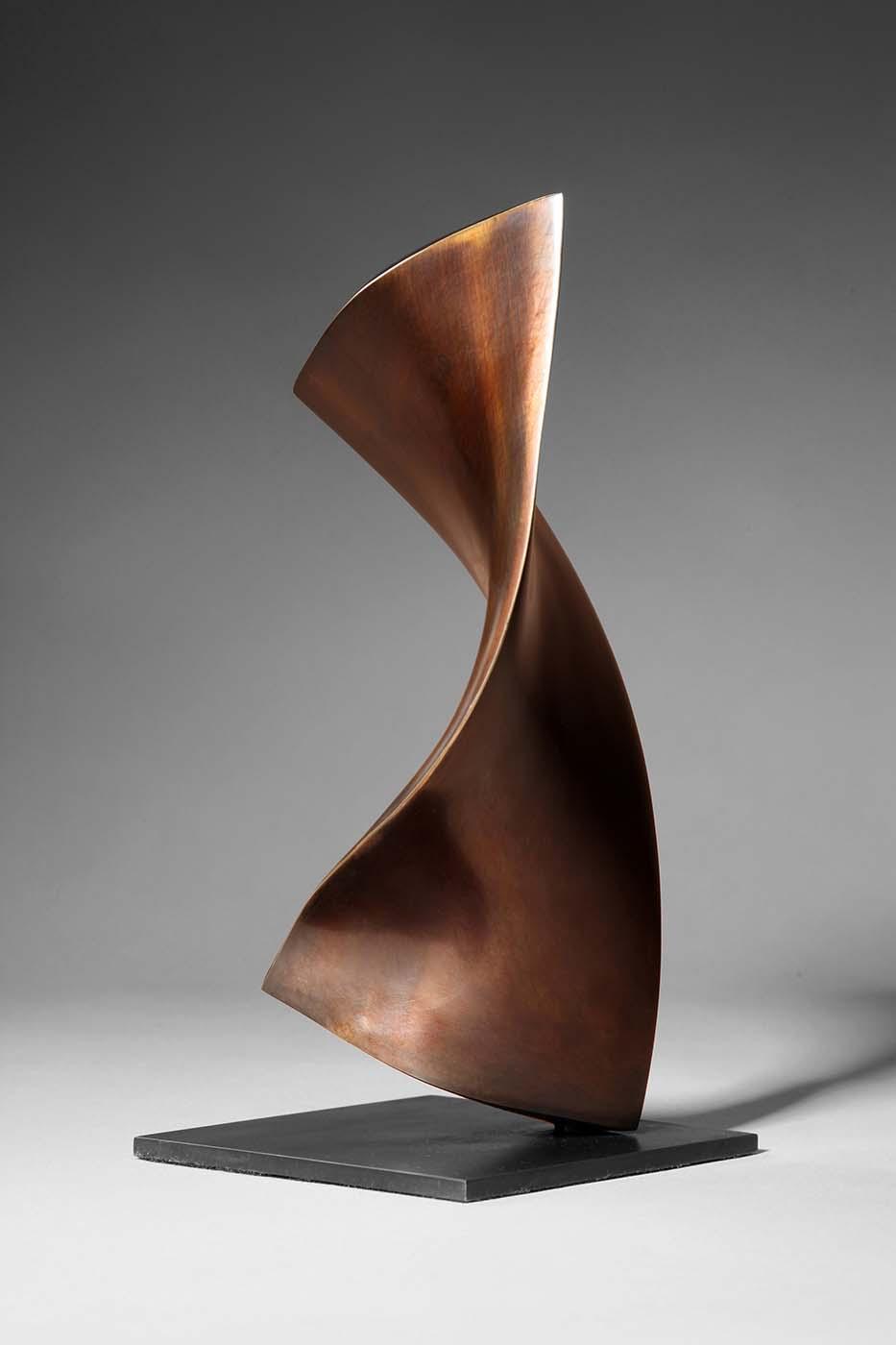 Tango, 2012, Bronze, 25 x 15 x 13 cm (01)
