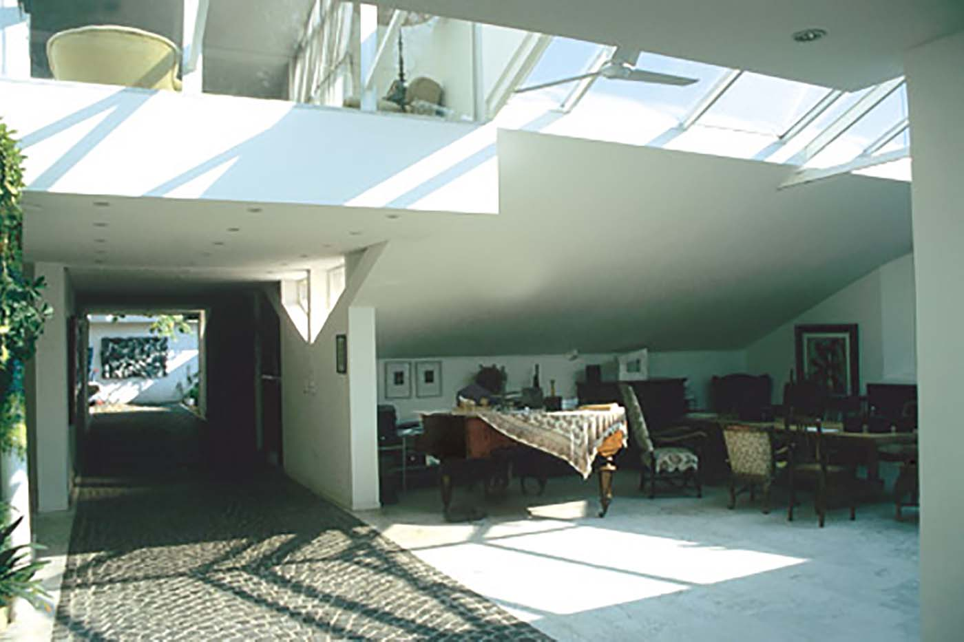 z33_Internationales Kuenstlerzentrum 695 [1989]