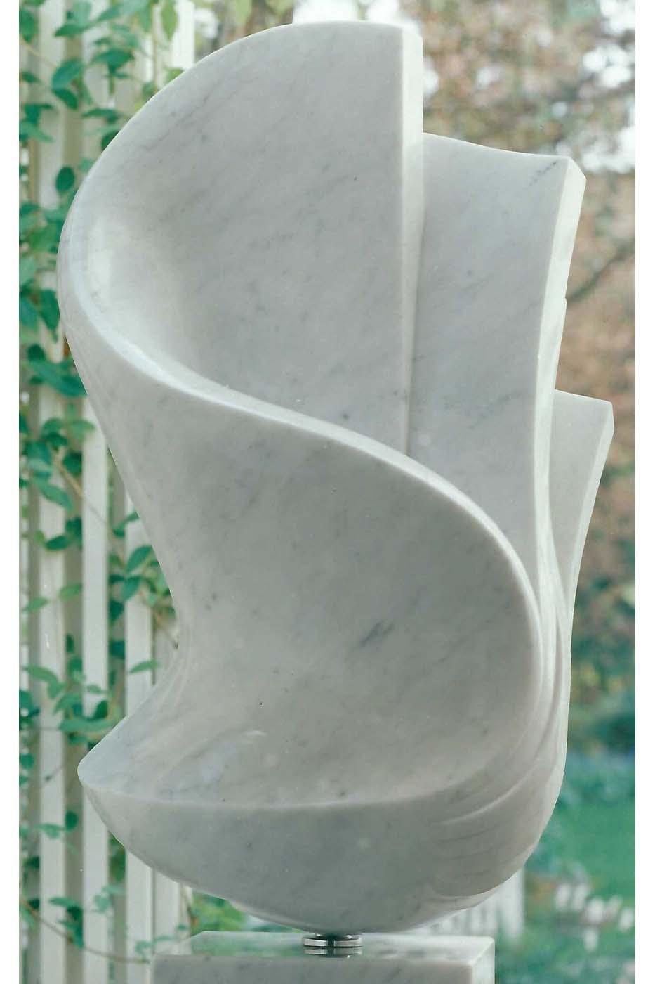 Ohne Titel, 1989, Bianco Carrara Oridinario (4)